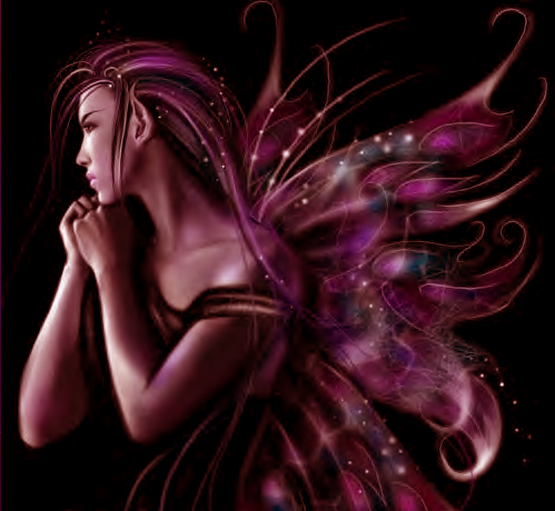 Myspace Fairies Gothic Angels Mermaids Colorful Graphics Colours Of Life Colourful Pictures mickey donald